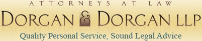 DorganLaw Logo
